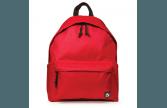 Рюкзак молодёжный красный