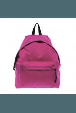 Рюкзак молодёжный малиновый