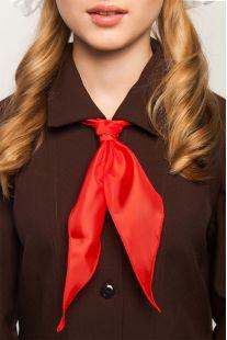 Школьный галстук фото 2