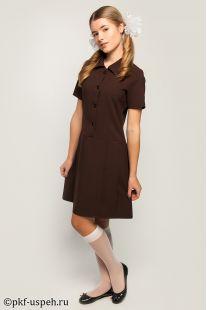 Школьные платья фото 3