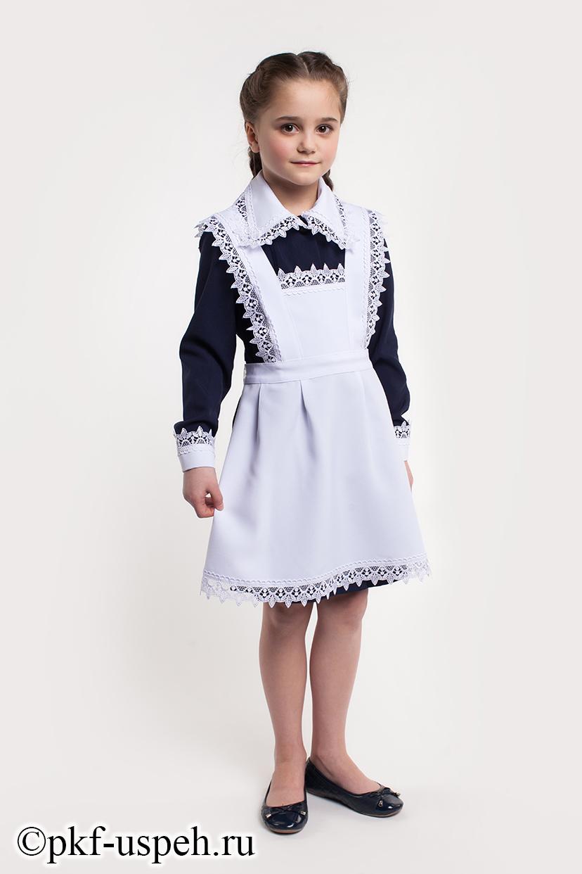 Школьные платья для девочек модных фасонов тенденций и трендов
