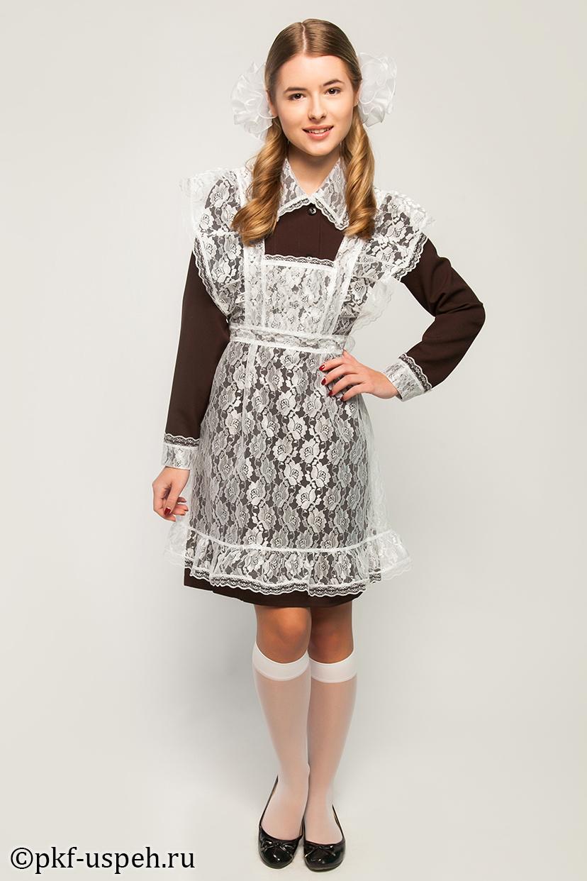 Платья для девочек 90-х