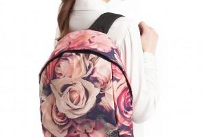 Молодежные рюкзаки для девочек