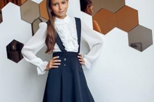 Школьные юбки 2020 обзор