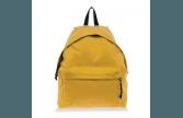 Рюкзак молодёжный желтый