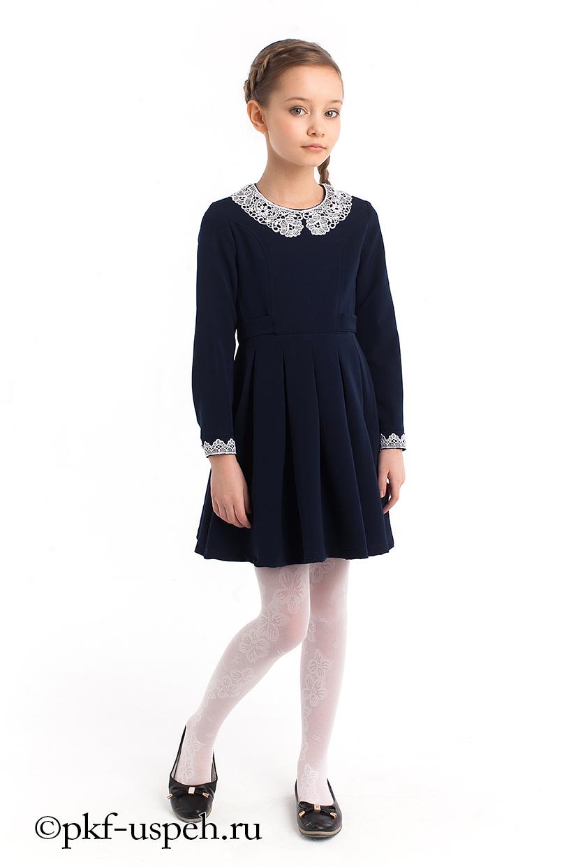 bb886f51ab6 Школьное платье для девочки