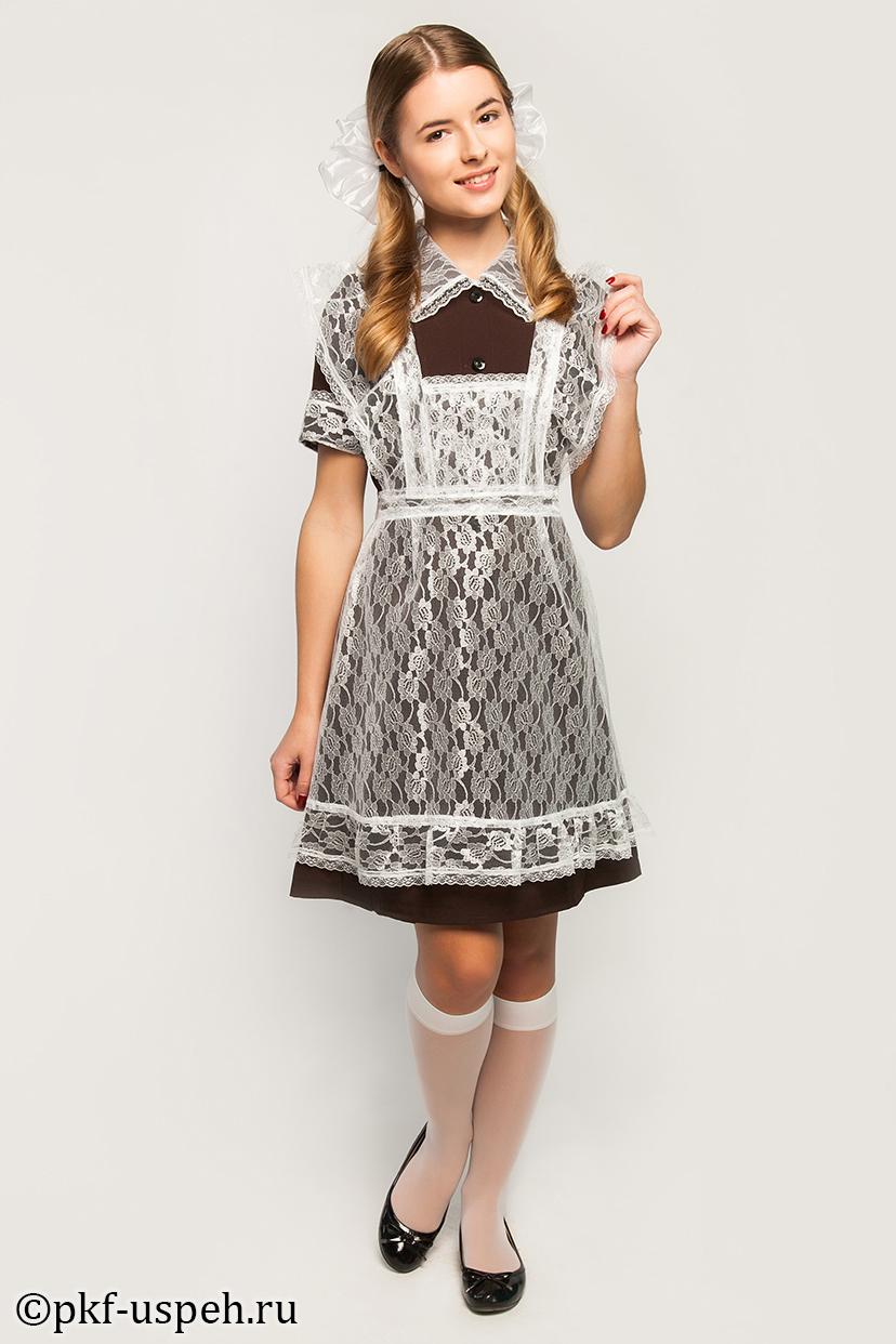 Как сшить школьное платье для последнего звонка фото 821